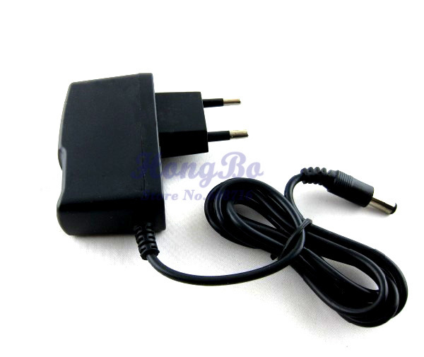 gualanteed 100%  12V 1A DC switch Power Supply Adapter For CCTV Camera EU