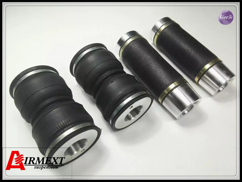 Air suspension kit /For PEUGEOT 308 / coilover+air spring assembly /Auto parts/chasis adjuster/ air spring/pneumatic