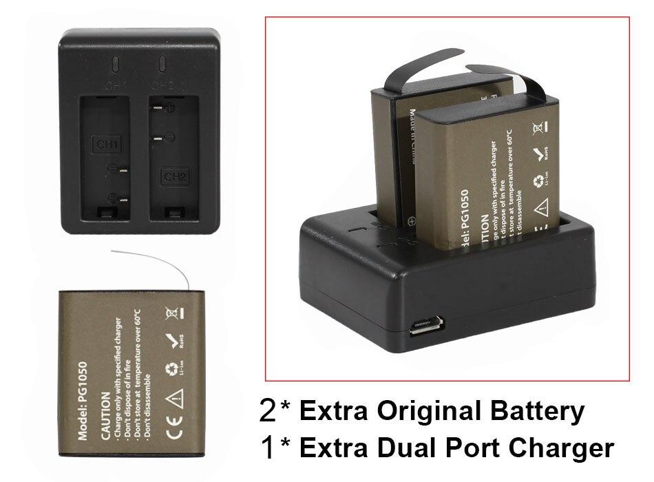Działania baterii aparatu zestaw z 2 sztuk baterii +