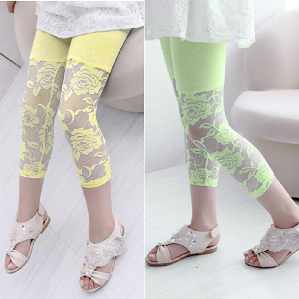Popular Girls Capri Pants-Buy Cheap Girls Capri Pants lots from ...