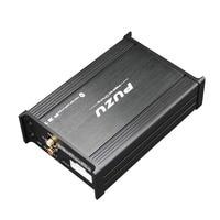 Digital sound processsor Car DSP amplifier with 4X85W for Nissan series car amp audio system digital audio amplifier