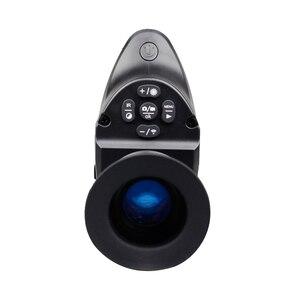 Image 4 - Polowanie taktyczne cyfrowy luneta z noktowizorem w dzień, jak i w nocy zakresy mocowanie za pomocą kamery funkcja