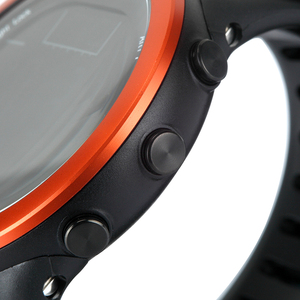 Image 3 - Многофункциональные цифровые часы для рыбалки, 5ATM водонепроницаемые, барометр, альтиметр, термометр, запись