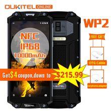 Oukitel WP2 NFC IP68 Su Geçirmez 6.0