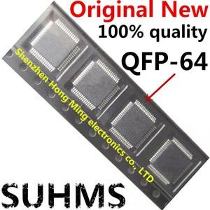 Image 1 - (2piece)100% New MC68HC908AZ60CFU 2J74Y MC68HC908AZ60 QFP 64 Chipset
