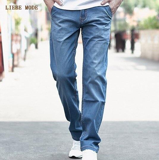 Popular Straight Leg Dark Denim Jeans-Buy Cheap Straight Leg Dark ...