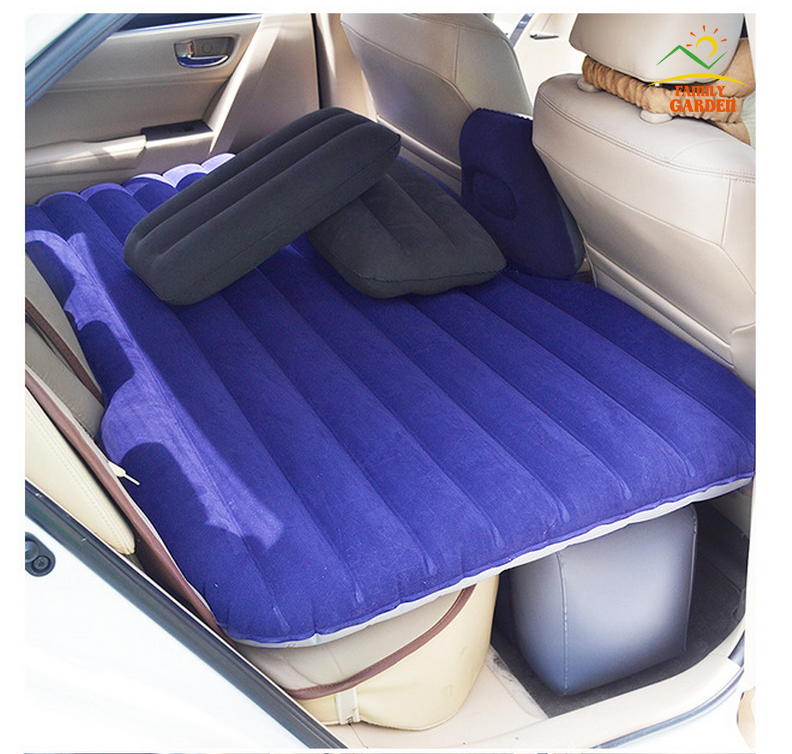 Car Seat With Air Cushion
