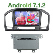 Android 7.1.2 Quad Core 2GB RAM 8″ Car DVD Player Multimedia Stereo GPS Navigation touch screen for Buick Regal 2009-2013