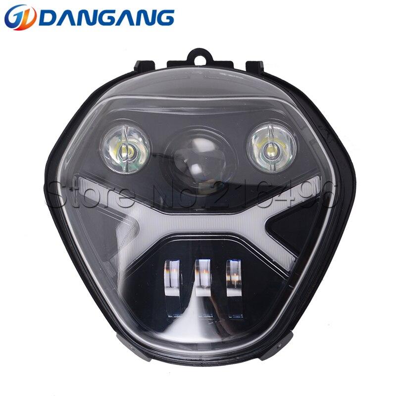 2018 LED Headlight For BMW R1200R 2016-2019