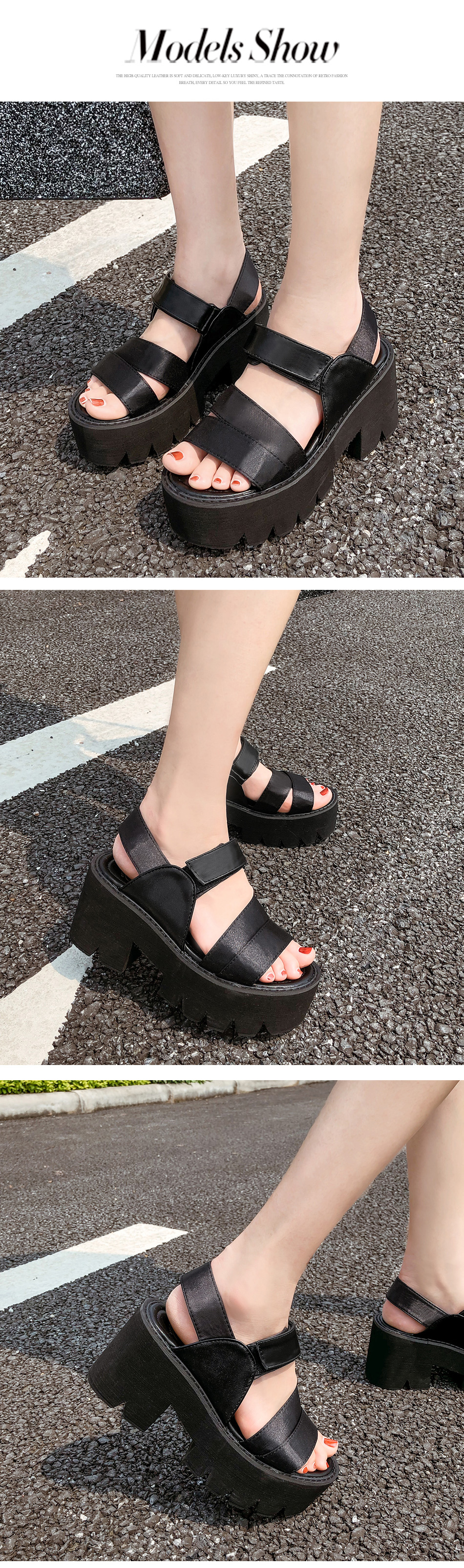 summer shoes woman