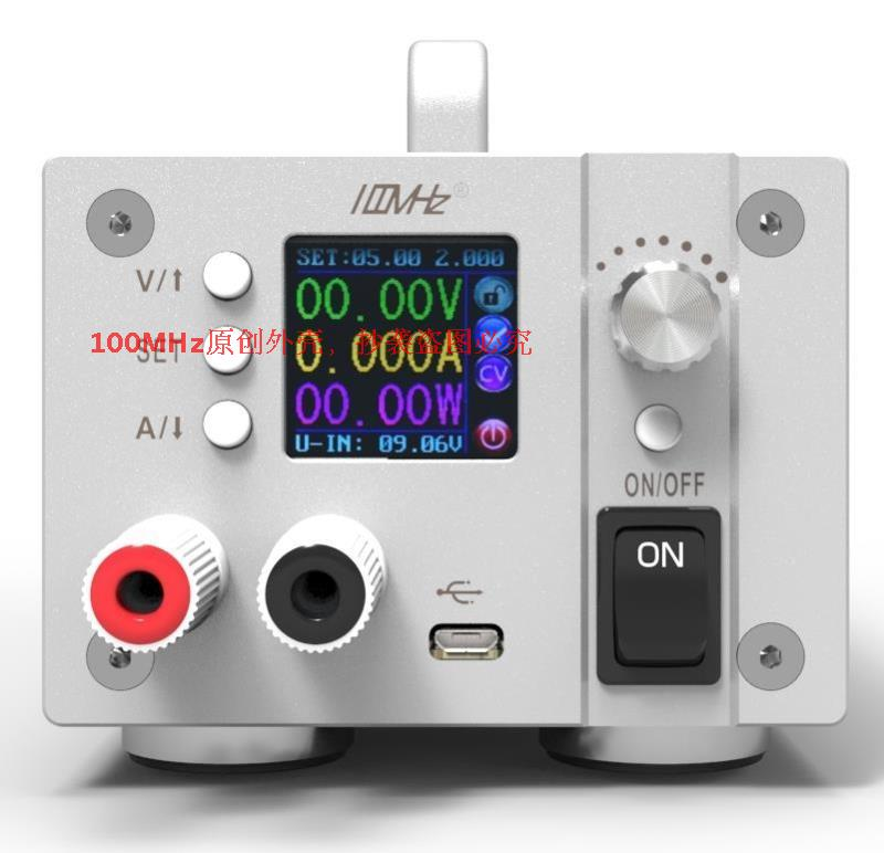 DPS5005 50V5A high precision high precision constant voltage constant current mobile phone digital control power supply