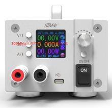 Dps5005 50v5a высокой точности, высокой точности постоянное напряжение постоянного тока мобильного телефона цифровое управление питания