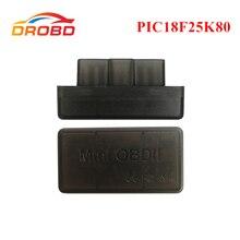 진단 도구 ELM327 Wifi V1.5 PIC18F25K80 칩 ELM 327 V1.5 OBDII 안 드 로이드/IOS /PC 자동차 코드 스캐너 OBD2 스캐너