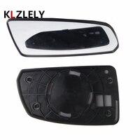 2 шт. левый + правый для Kia RIO не нагревается 2006-2008 2010-2011 Ersatzglas Spiegelglas боковое зеркало заднего вида боковое стекло