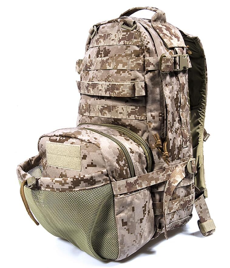 FLYYE MOLLE Jumpable Assult Backpack Military camping hiking modular combat CORDURA PK-M009 акриловая ванна ravak rosa ii 170x105 левая белая