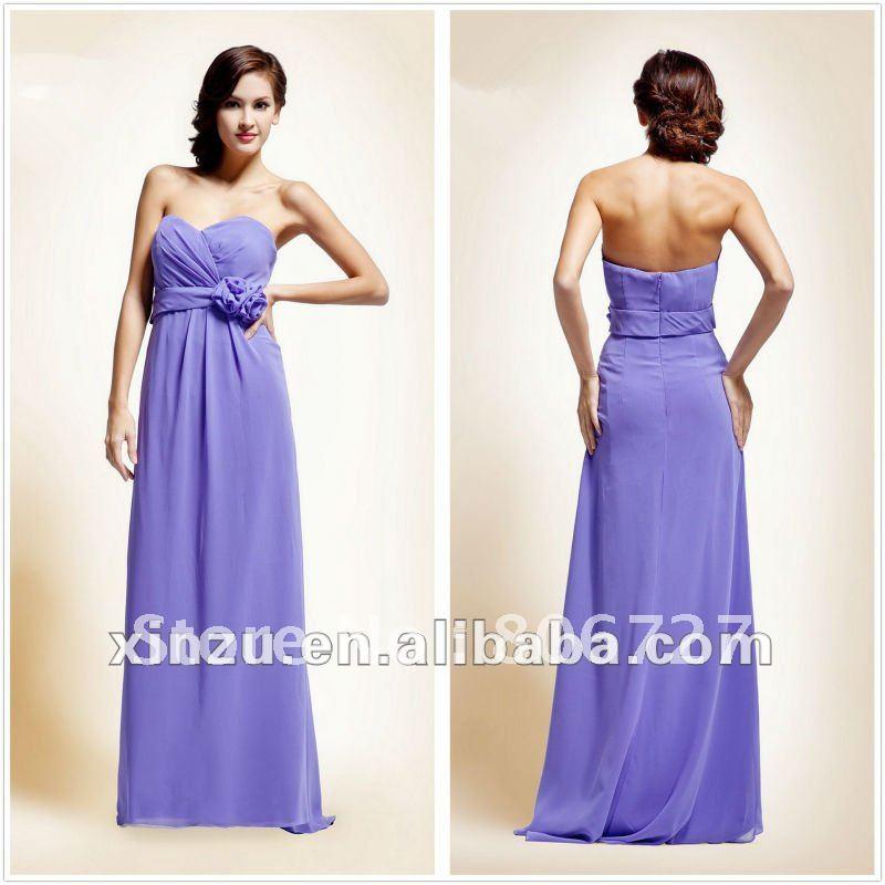 Pretty Bridesmaid Dress Patterns Photos - Wedding Dress Ideas ...