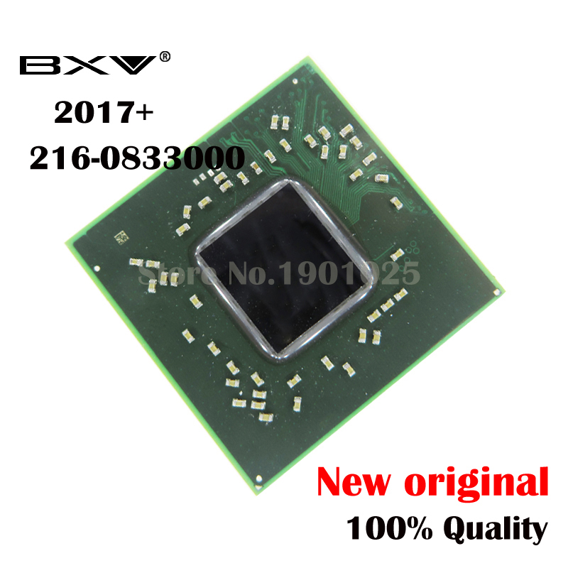 DC:2017+ 100% New original  216-0833000 216 0833000 BGA ChipsetDC:2017+ 100% New original  216-0833000 216 0833000 BGA Chipset