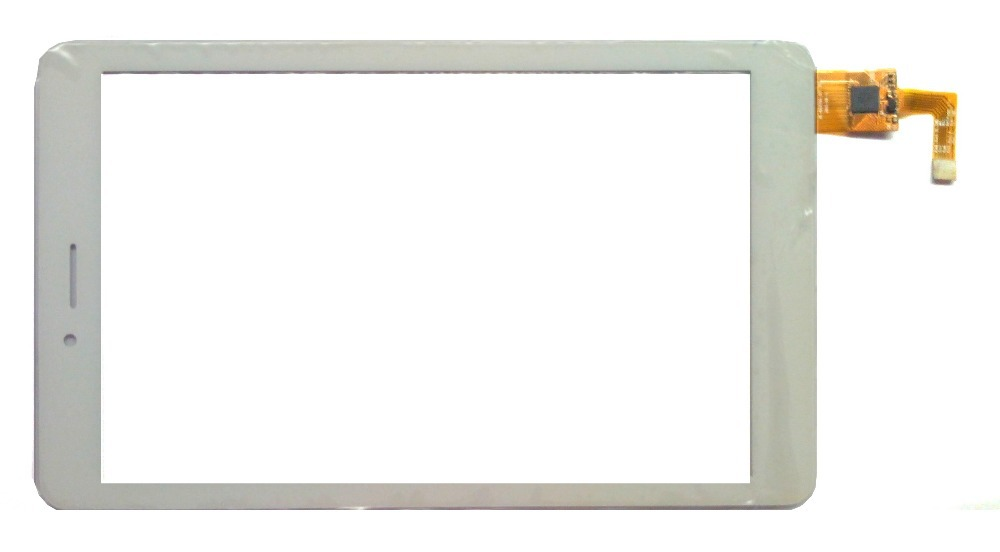 7 inch touch screen Digitizer for For Qumo Altair 702 White tablet PC Free Shipping