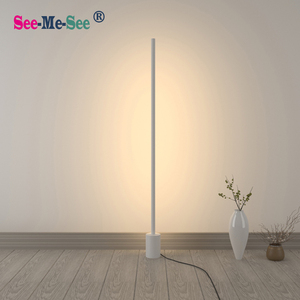 Image 3 - Modern Minimalist Nordic standing lamps led Floor Lights Creative for Living Room Led floor lamps