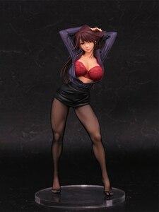 Image 4 - Japanese Daiki Anime Otome Kurosama Sexy Girl PVC Action Figure 27cm Anime Sexy Figures toys Anime figure Toys