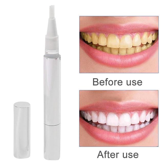 Perfect Teeth Whitening Pen Teeth Whitening Gel Bleach Remove Stains
