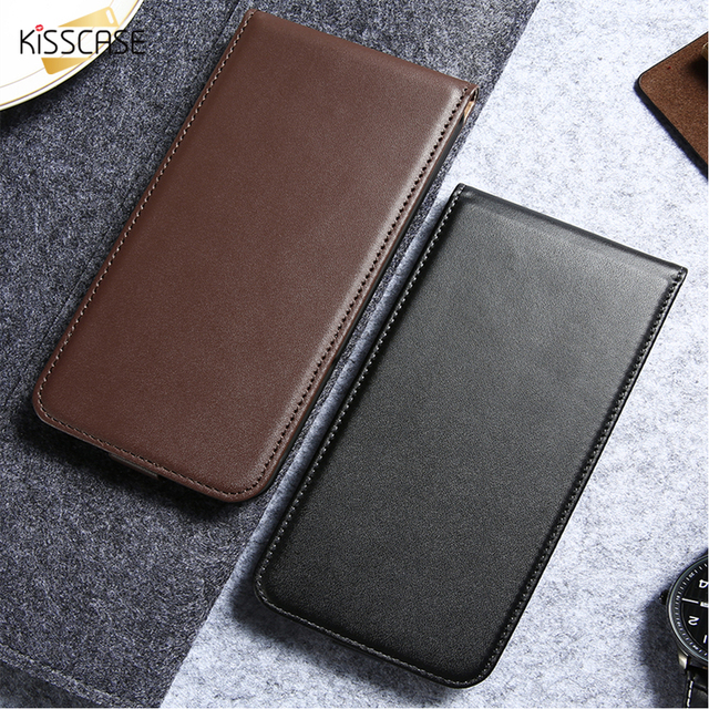 Kisscase для Samsung Galaxy S3 S4 S5 кожаный чехол для телефона Samsung Galaxy S8 плюс S7 S6 край плюс вертикальные откидная крышка Сумки случае