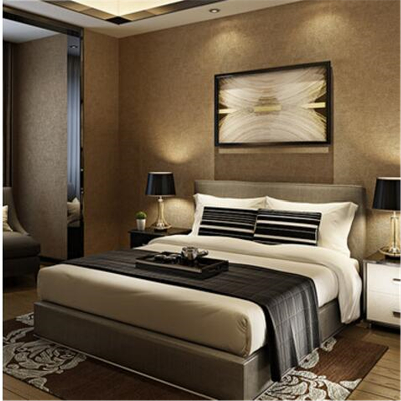 plain retro background living simple bedroom tv friendly 3d papel beibehang zoom parede wallpapers