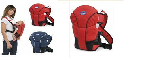 Best Brand Chicco Infant Backpack Sling Soft Dream 3 Way Position