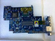 MS 16H21 original para MSI GS60, placa base para ordenador portátil con CPU de I7 4710HQ y prueba GTX860M