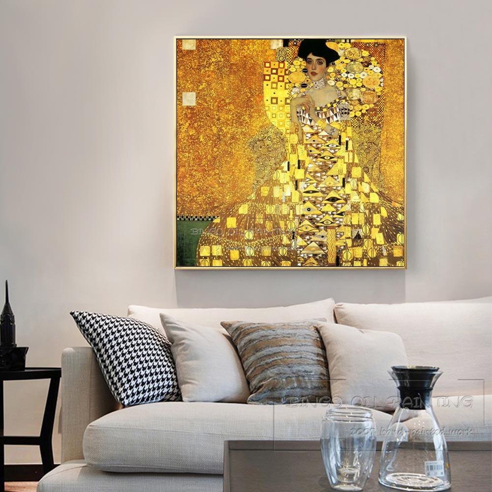 oil painting d