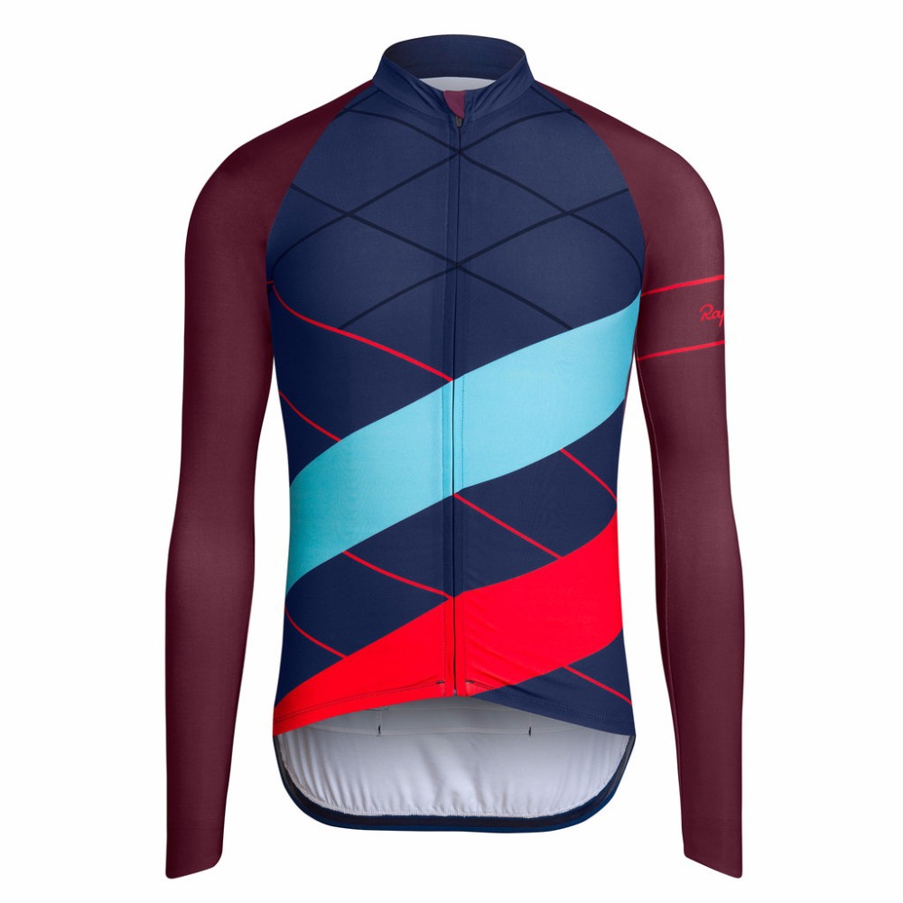Cycling Jersey Team British National Road Race Champion Classic