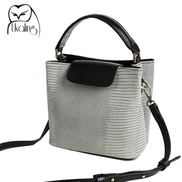 f6355d617ed2 UKQLING Fashion Handbags Brand Small Leather Crossbody Bags For Women  Messenger Bag Girl Small Tote Purse