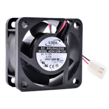 COOLING REVOLUTION AD0412HB-C50 4cm 40mm fan 4020 12V 0.11A Double ball silent cooling fan цена