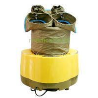 Free Shipping Hot Sale Rheumatoid Arthritis Medicine Steamer For Medical Health Care Use