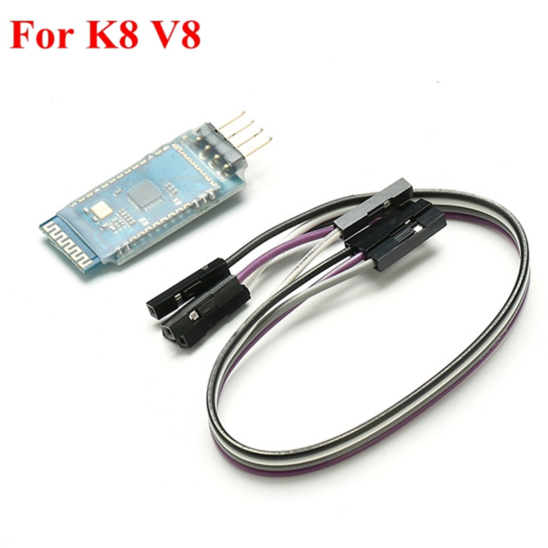 K8 V8 KBAR VBAR APM PIXHAWK Flight Control Bluetooth Module High-voltage Version For RC Quadcopter Multicopter Spare Part