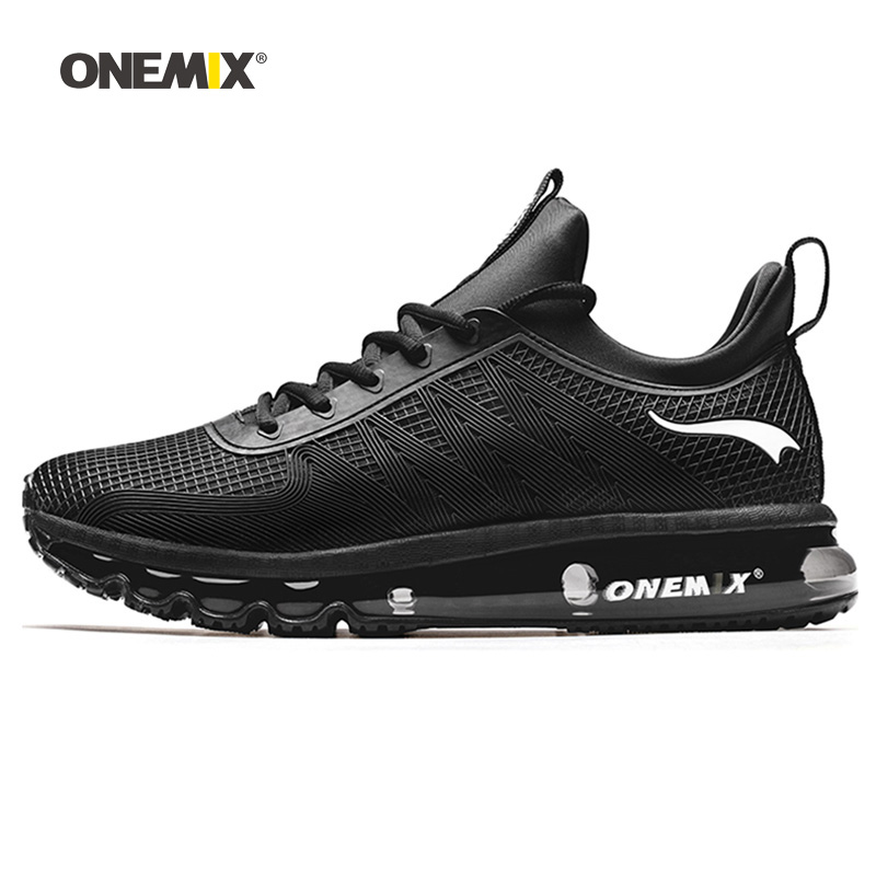 2019 Max Men Running Shoes Women Trail Nice Trends Athletic Trainers Black High Sport Boots Cushion