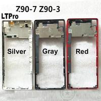 Best Quality For Lenovo VIBE Shot Z90 7 Z90 3 Middle Frame Mid Housing Bezel Z90a40