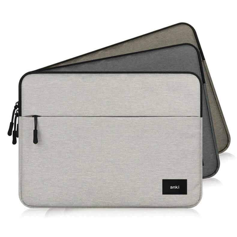 Anki Водонепроницаемый сумка для ноутбука гильзы сумка чехол Обложка для 13,3