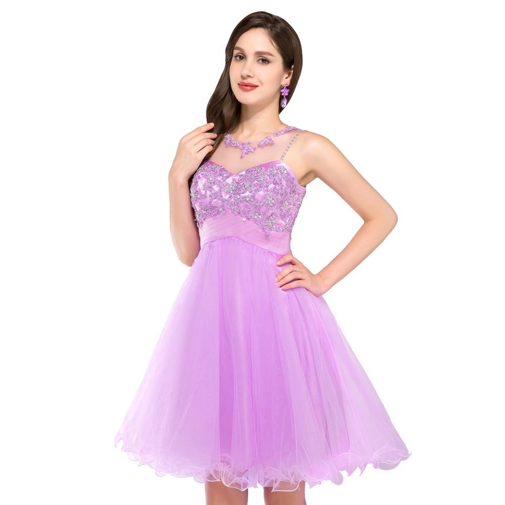 Hermosa Vestido De Fiesta Negro Y Púrpura Patrón - Colección del ...