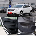 Inside Door Anti Scratch Protection Cover Protective Pad For Cadillac SRX CTS