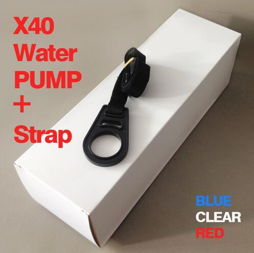 X40 water pump penis enlargement ultimate male with shower strap cock Spa pro Extender sex toy