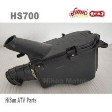 HS-92 HS700ATV воздушный фильтр в сборе Hisun части HS1102MU 700cc HS 700 подделка ATV UTV Quad запасные части двигателя для Coleman для Cub
