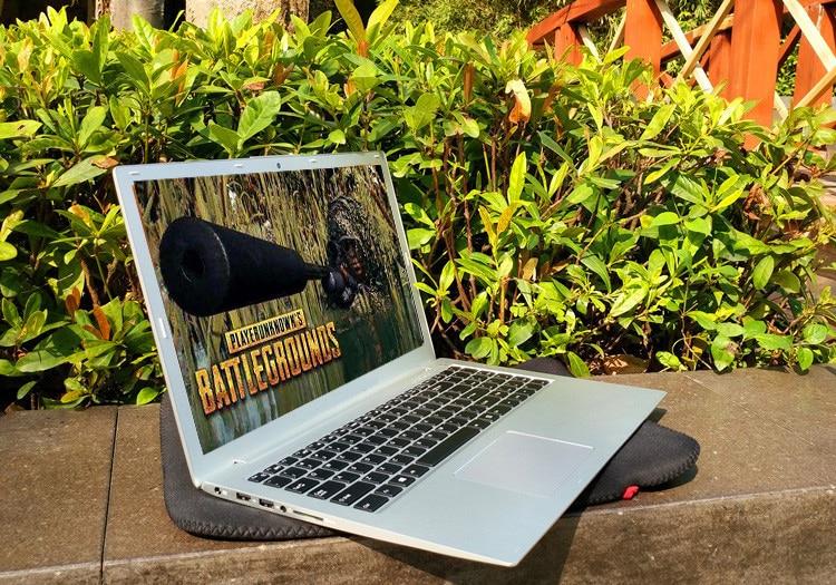 Dedicated card NVIDIA Gaming Laptop Intel core i5 metal case laptop Type c Bluetooth WIN 10