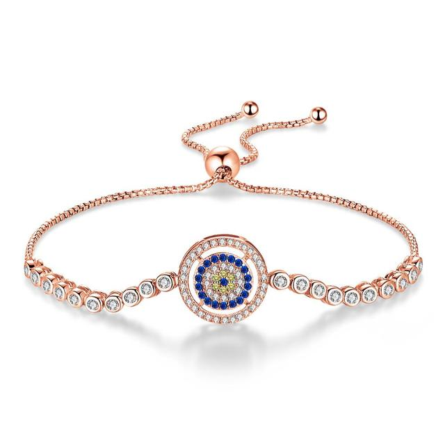 925 Sterling Silver Bracelet 3