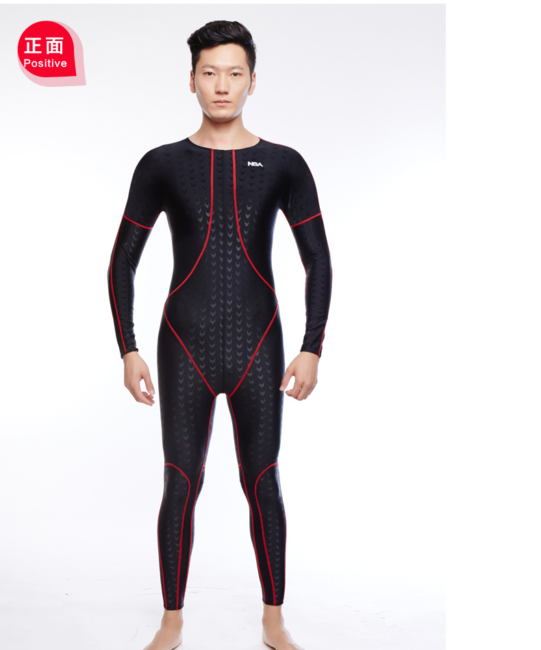 Full Wetsuits Diving Suits long Sleeve Long Leg UV Sunscreen Suit Protective Surfing Suits SwimwearFull Wetsuits Diving Suits long Sleeve Long Leg UV Sunscreen Suit Protective Surfing Suits Swimwear