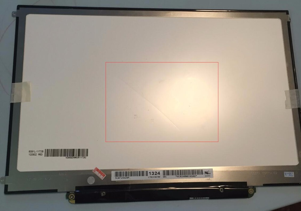 "Grade B LCD LED Screen Display Assembly for Apple MacBook Pro 13/"" A1278 2012"
