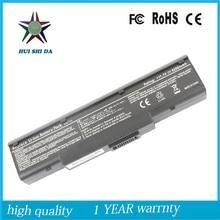 Recarregável 11.1 v 5200 mah Alta Qualidade Bateria de Laptop Novo para Haier T68 T68D T68G A32-T14