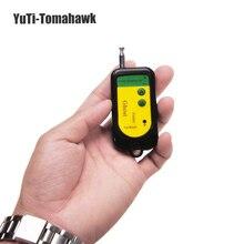 Nouveau Anti-Détecteur Bug Signal RF Détecteur de Caméra GSM Dispositif Finder 2400 Mhz Livraison Gratuite Drop expédition