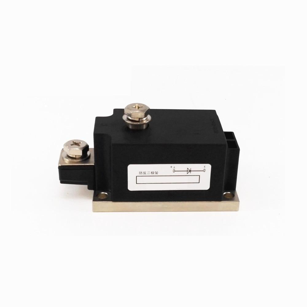 Single high-power anti-anti-diode  MD 400A 1600V ordinary rectifier module md 200a 1600v 250a 1600v 300a 1600v 350a1600v 400a1600v 500a 1600v