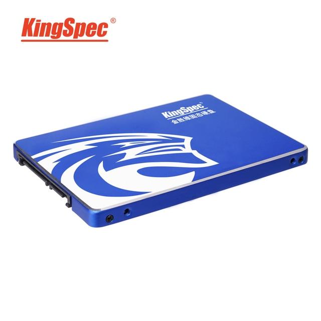 "Kingspec 60 gb 2.5 ""digital interna/externa sataiii 6 gbps mlc ssd/hdd disco duro de estado sólido para el ordenador portátil/notebbok envío gratis"